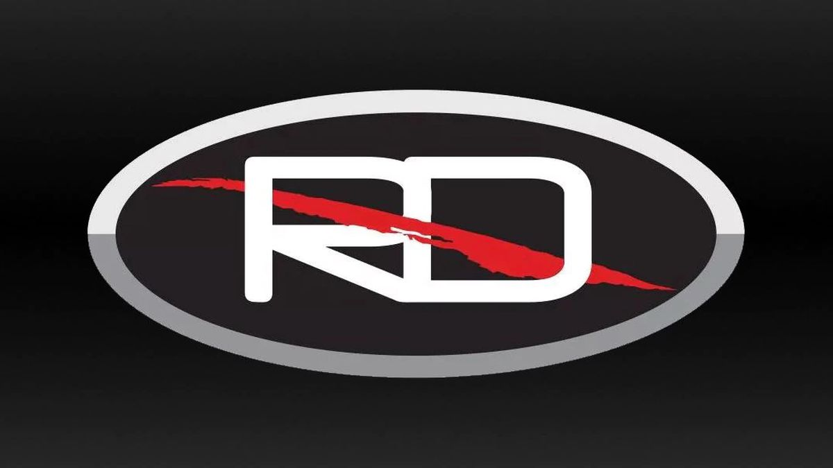 Reagor-Dykes Auto Group Logo.