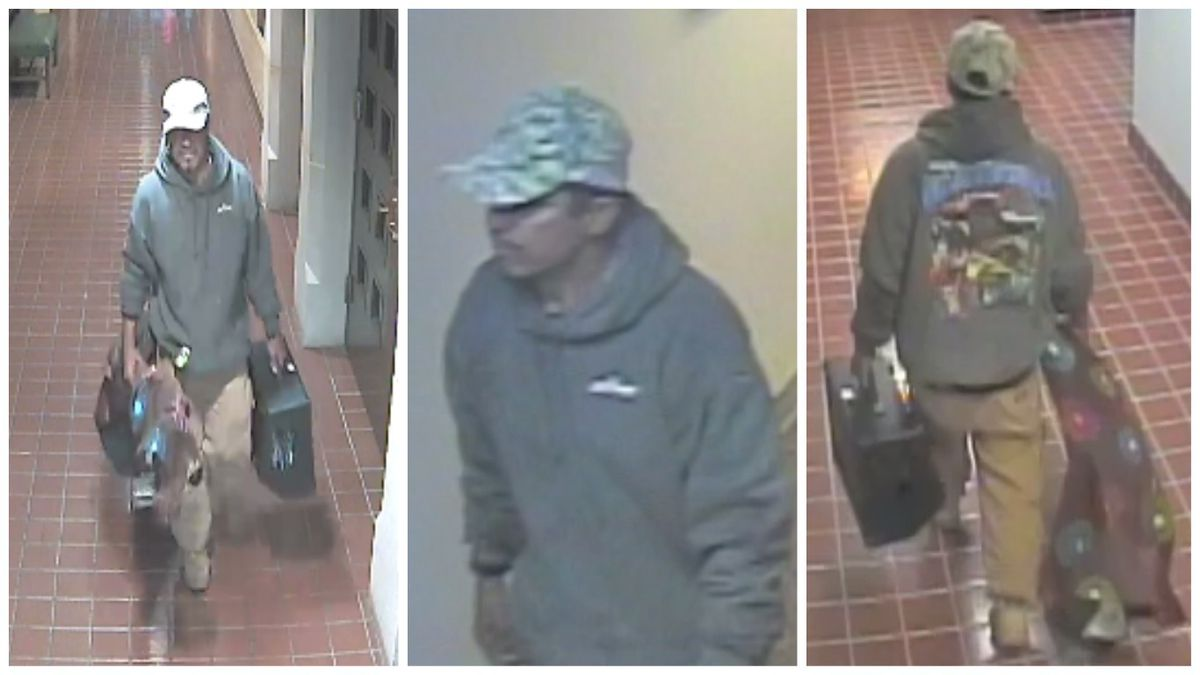 (Photos: Midland Crime Stoppers)
