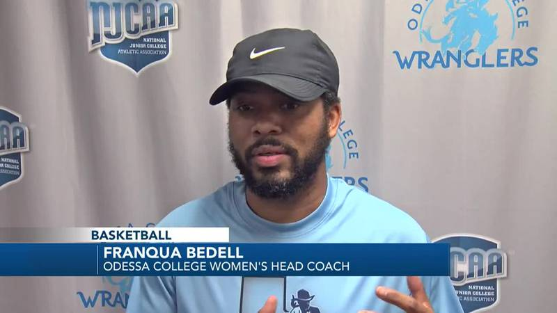 Odessa College introduces new women's basketball, volleyball coaches
