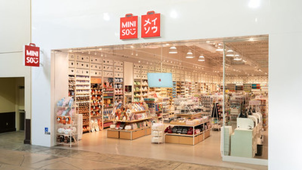 MINISO Expands in the U.S. and Canada With Numerous Store Openings