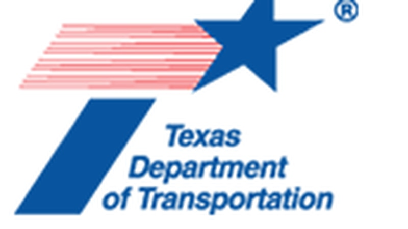 (Source: Texas Department of Transportation)