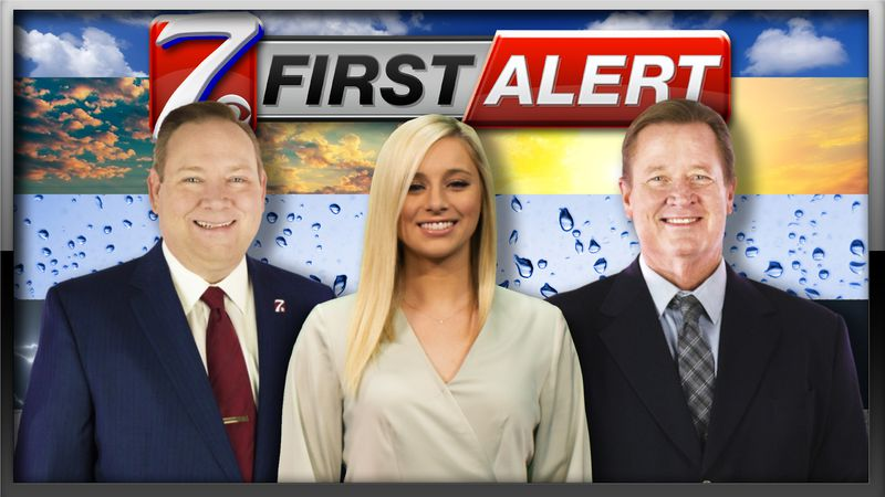 The First Alert Weather Team brings you the latest on what to expect from the weather in West...