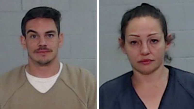 Odessa Police have arrested two people connected to a murder that occurred early Sunday morning...