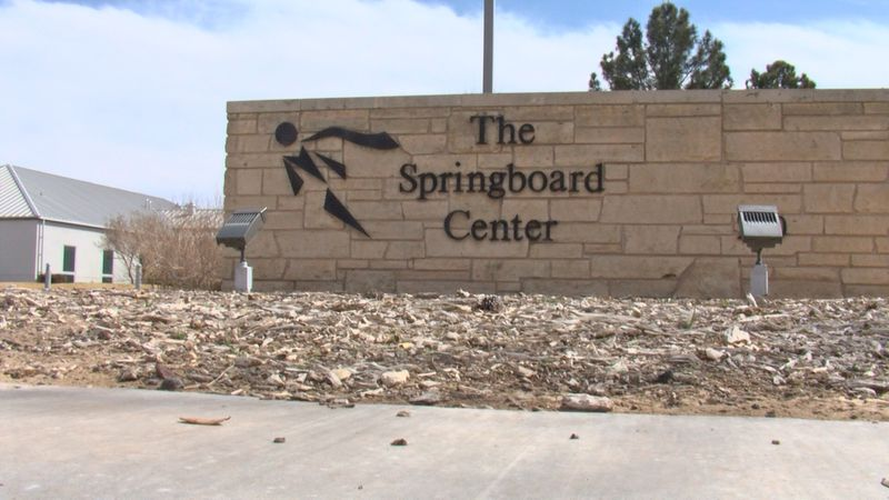 The Springboard Center is using text messaging to break down barriers between addicts and...