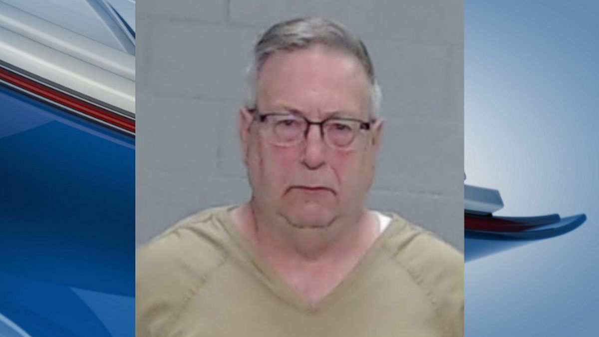 Paul Coleman, 62. (Photo: Ector County Sheriff's Office)