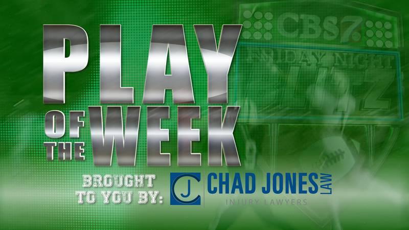Watch Friday Night Blitz on CBS7!