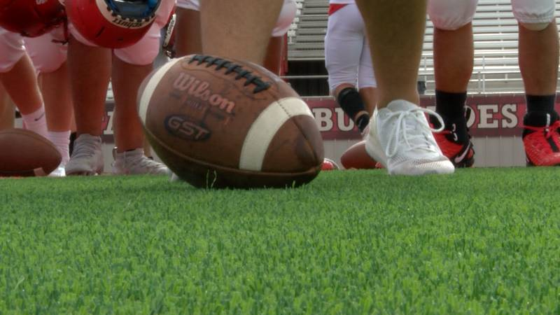 The Stanton Buffaloes might be the youngest team in West Texas, but they're prepared to be the...