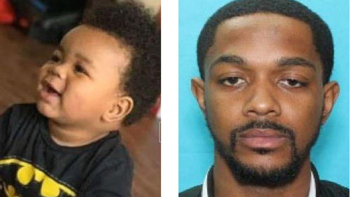 7 Month Old Boy In Texas Found Safe Amber Alert Canceled