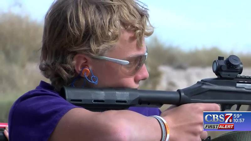 Project Appleseed returns to Midland shooting range after 6 years.