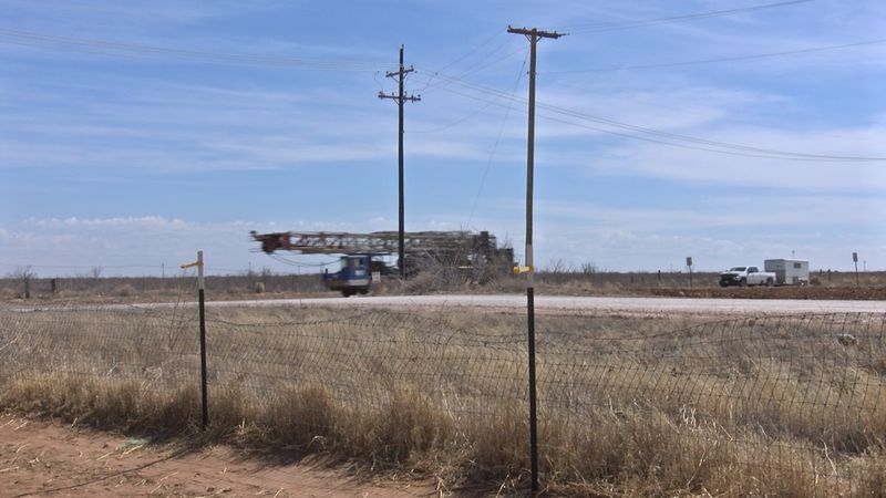 As Endeavor Energy begins fracking eleven wells in Midland County, one resident speaks out...