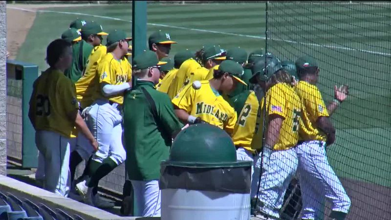 Midland College defeats Western Texas