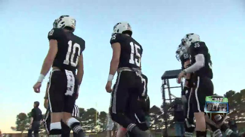 Permian Panthers football