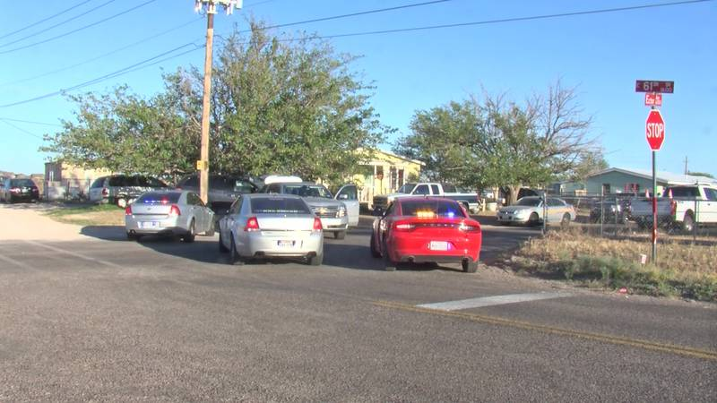 Bomb squads were called after dynamite was found in a home in North Odessa on Wednesday.