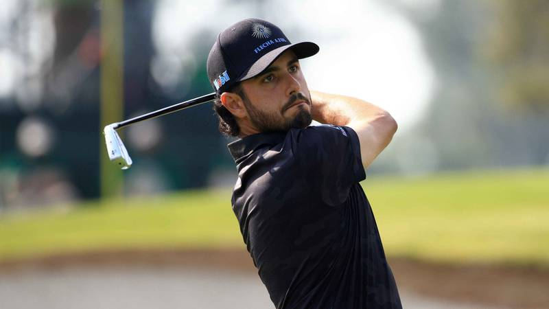 After a two-hole playoff, Abraham Ancer won his first PGA tournament. Ancer spent one year at...