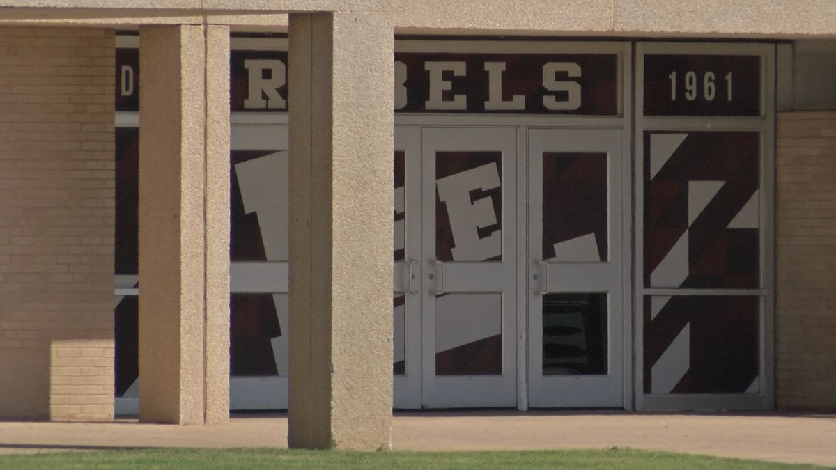 1.4 million dollars - that's how much the Midland ISD board has approved to be spent on Lee...