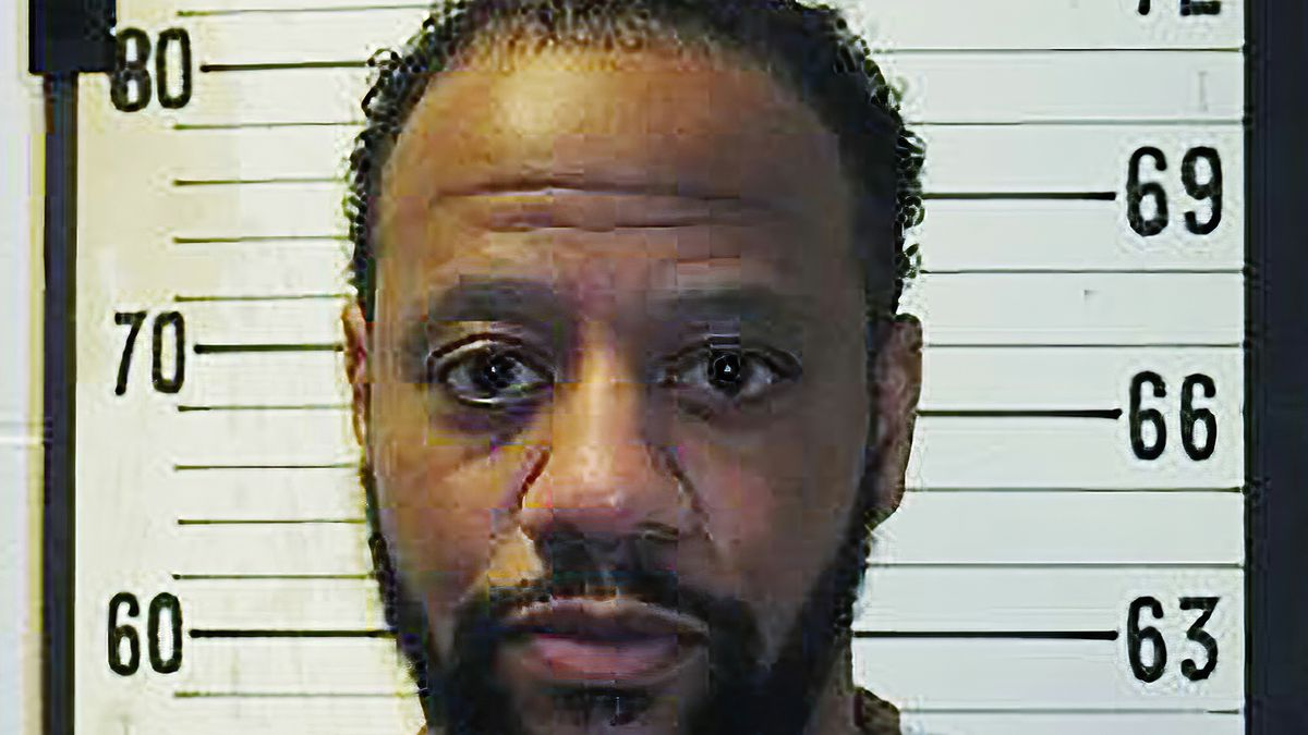 This undated photo provided by the Tennessee Department of Correction shows Pervis Payne. A new report by a think tank examining executions in the United States says death penalty cases show a long history of racial disparity, from who is executed to where and for what crimes. The report also details several case studies in which race may be playing a role today, including Payne, accused of the 1987 stabbing deaths of Charisse Christopher and her 2-year-old daughter, Lacie Jo.