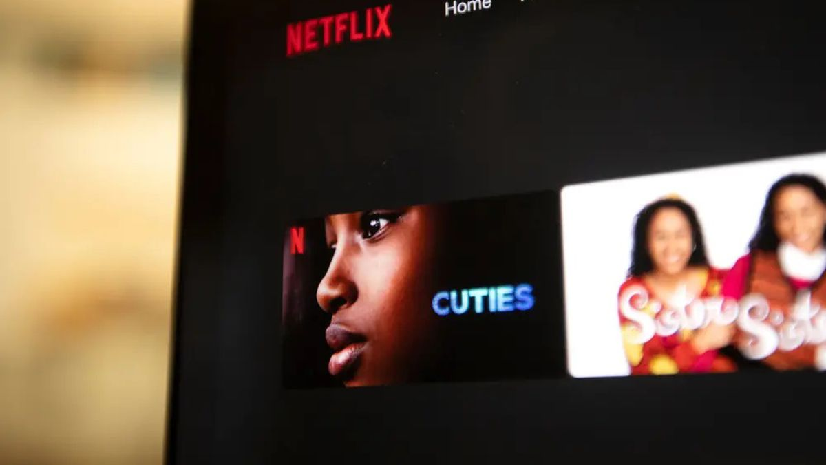 "The film's writer and director, Maïmouna Doucouré, has said ""Cuties"" is a critique of the hypersexualization of young girls."
