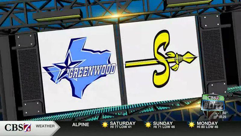 HIGHLIGHTS: Greenwood vs. Seminole