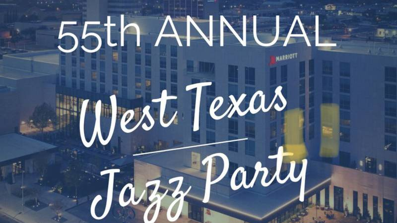 55th Annual West Texas Jazz Party