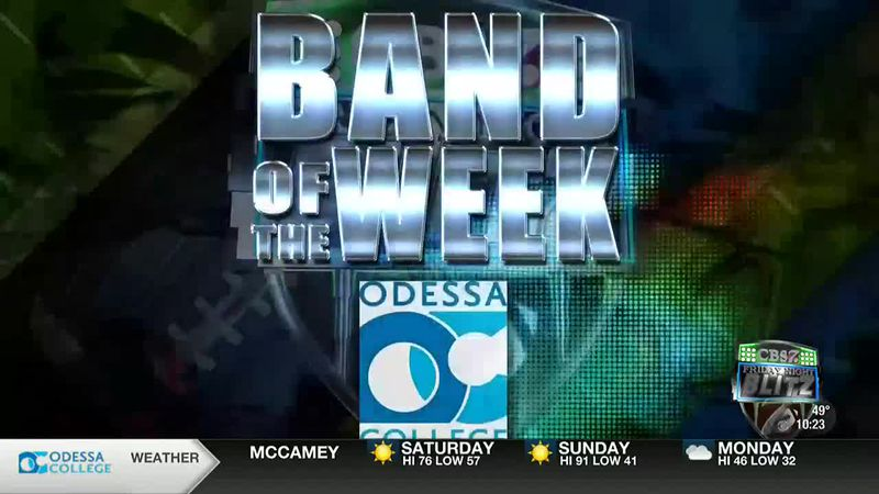 Band of the Week: Midland High School
