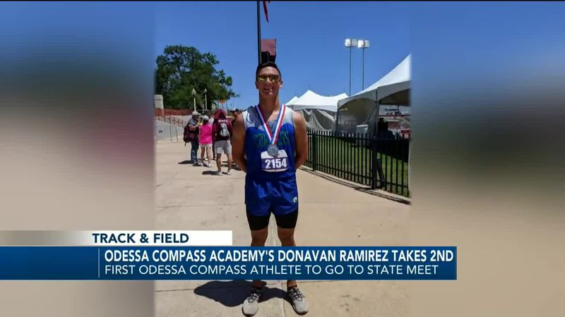 Several West Texas athletes earned medals at the UIL State Track and Field Meet in Austin on...