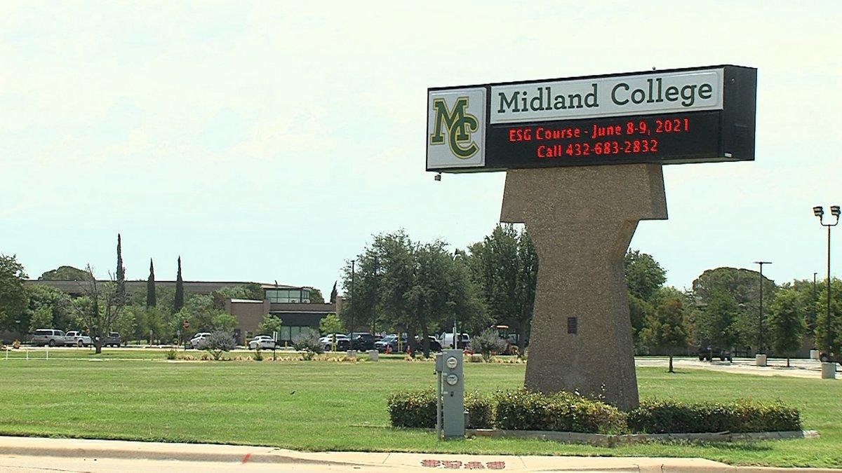 Midland College.