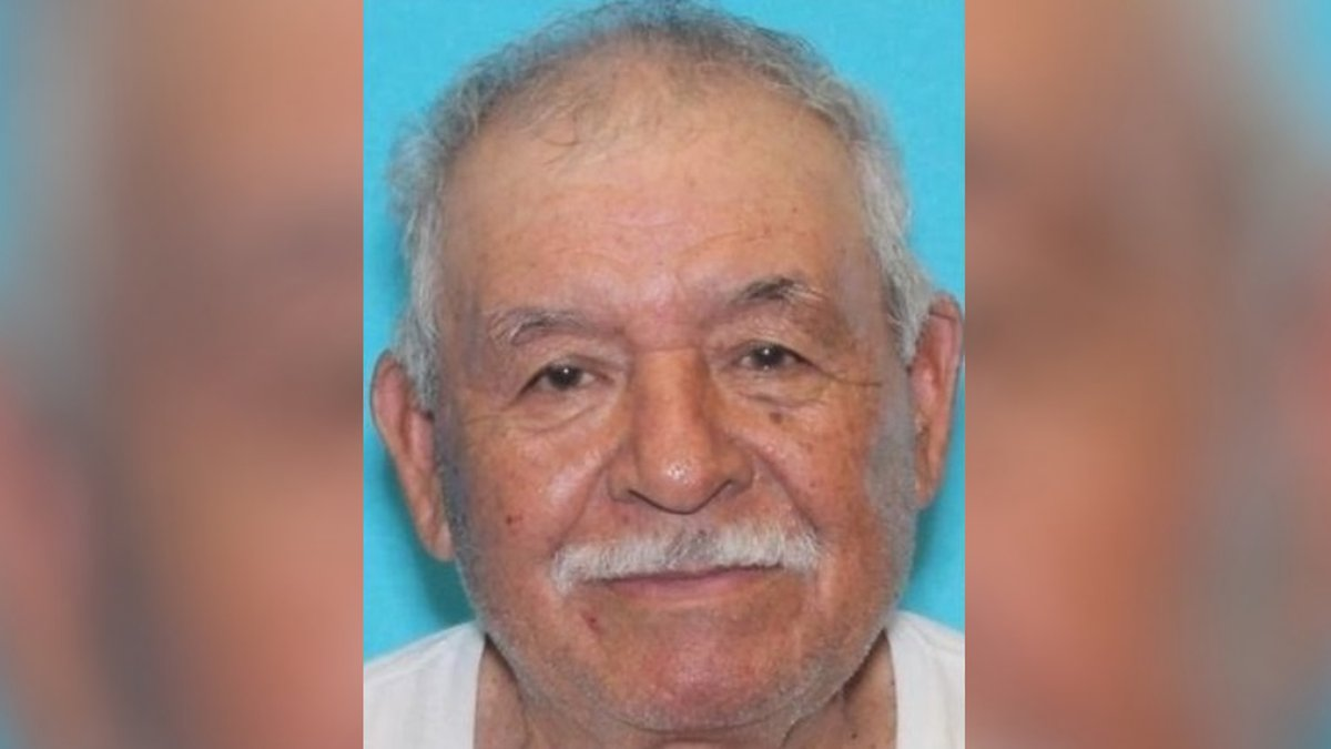 The body of 79-year-old Celestino Rodgriguez was found near Abernathy on Friday, August 15....