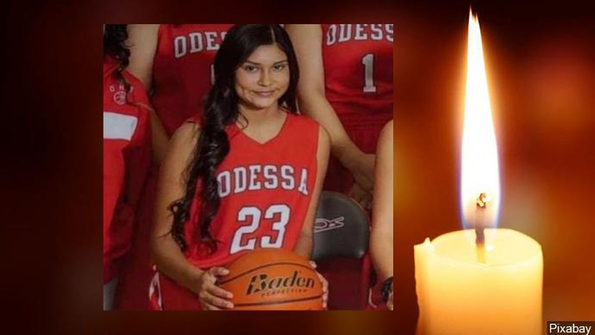 The Odessa High School community is mourning the loss of Leilah Hernandez, a 15-year-old girl...
