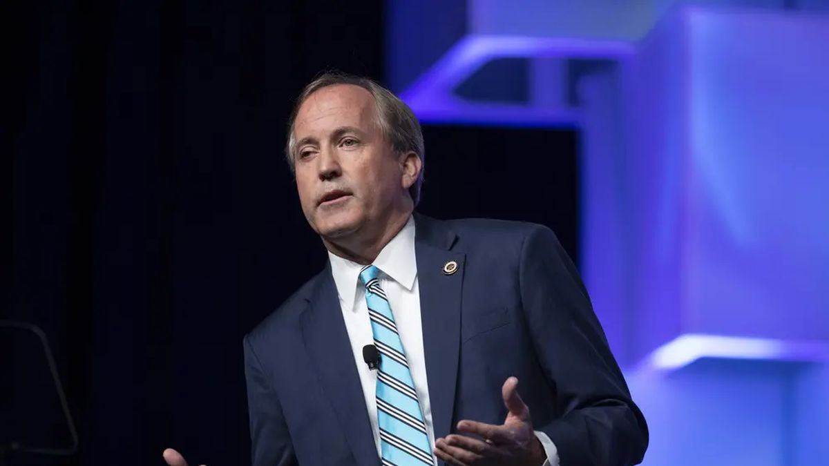 In the suit, Paxton claims that pandemic-era changes to election procedures in those states...