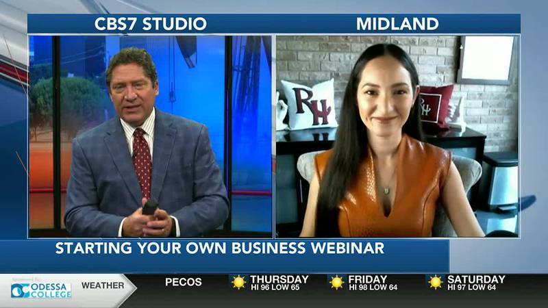 INTERVIEW: How to start your own business