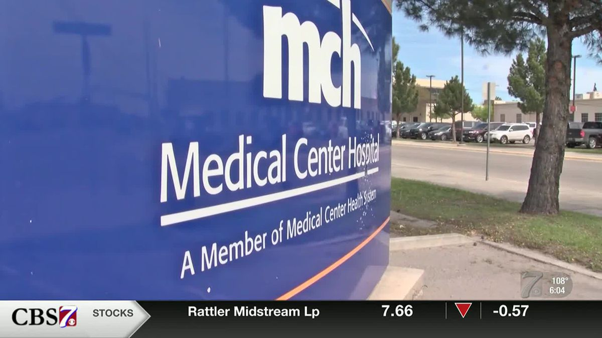 MCH is asking for help from local nurses and respiratory therapists to address their problem of...