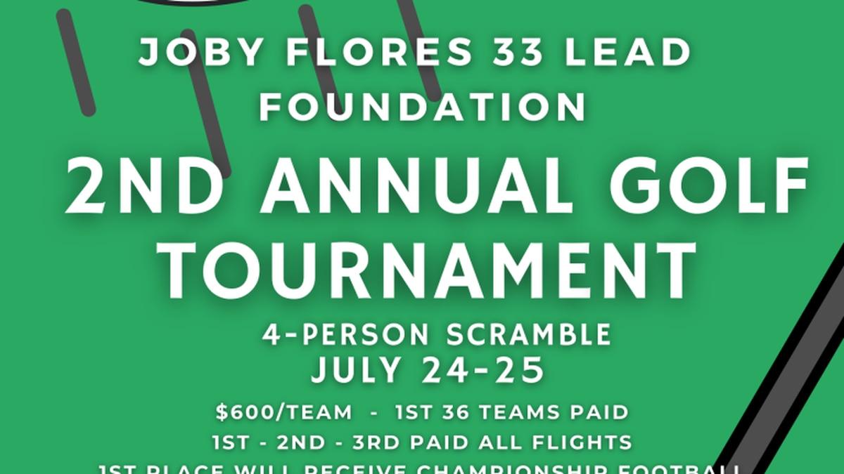 33 lead foundation