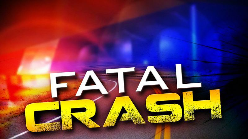 The crash occurred near 38th St. and Melody Ln.