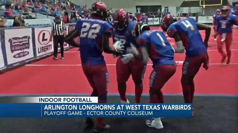West Texas Warbirds