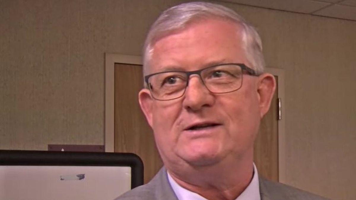 Bruce McCrary tells CBS7 that he will be retiring in June.