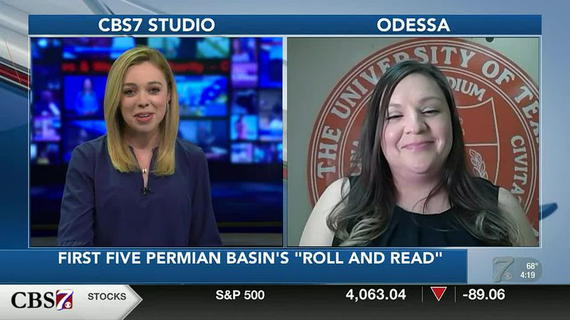 INTERVIEW: UTPB holding First 5 Permian Basin event