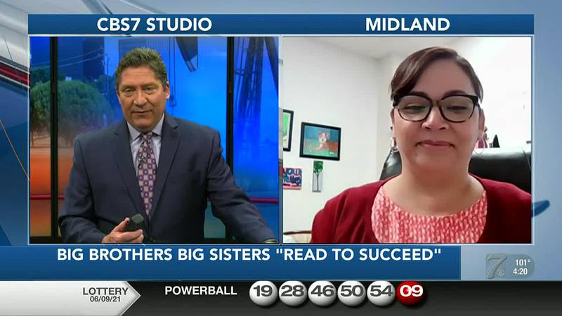 INTERVIEW: Big Brothers Big Sisters holding Read to Succeed summer reading program