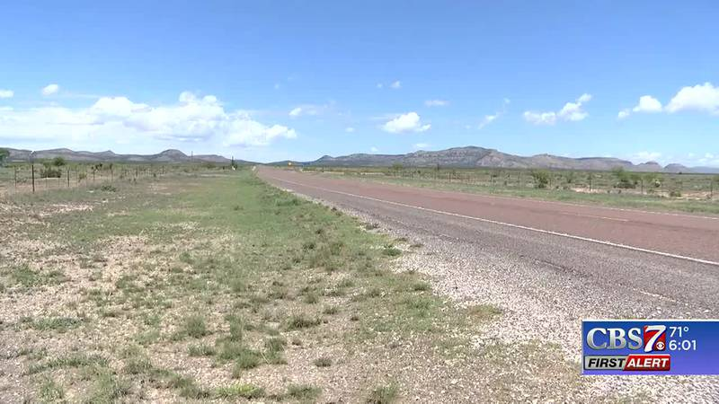 West Texas counties receive funding to police border
