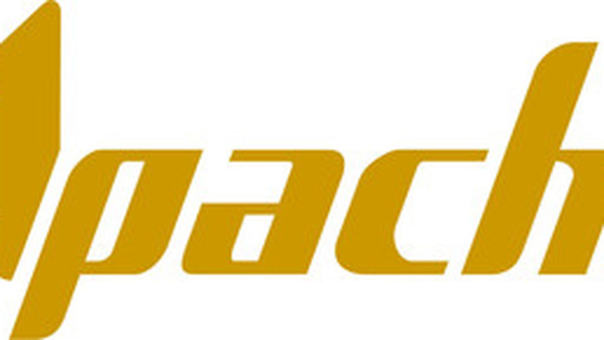 Logo for the Apache Corporation (APA). More information about Apache can be found at...