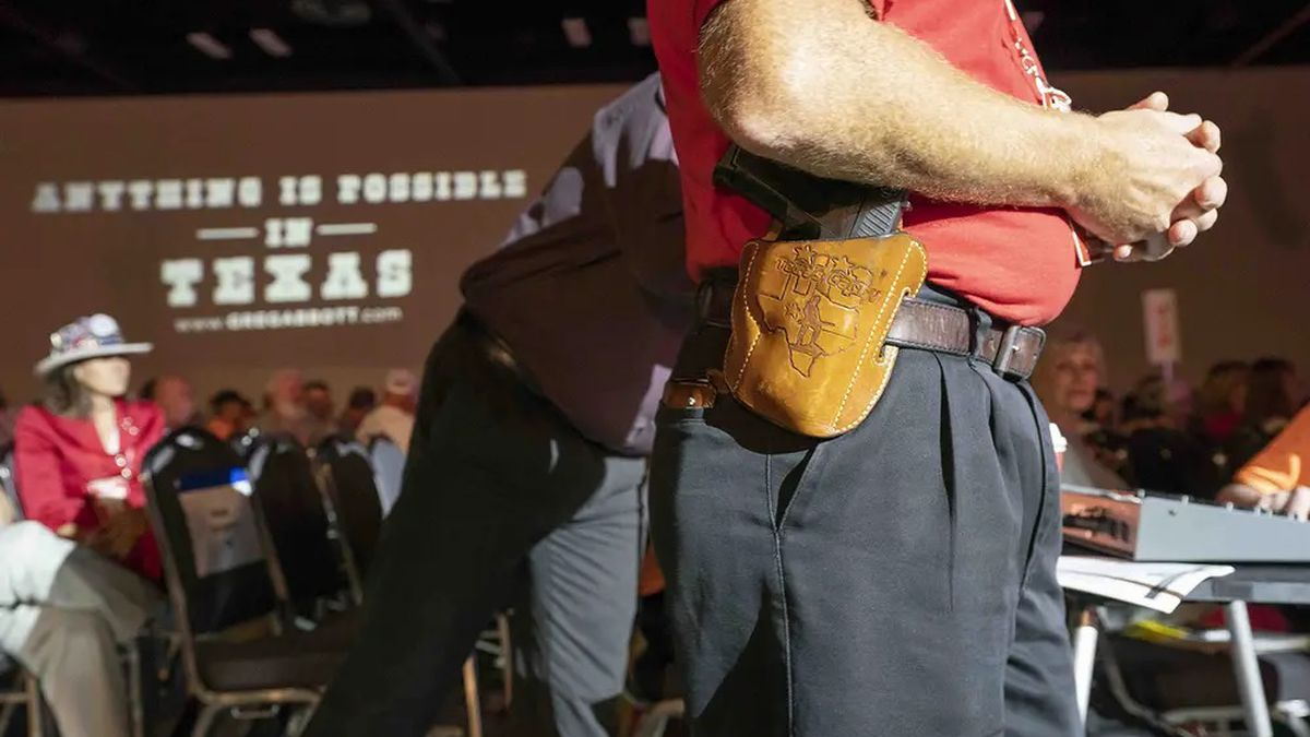 Permitless carry proposals have stalled in the Texas Legislature in past sessions. House Bill...