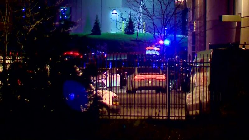 Indianapolis police say eight people were killed in a mass shooting at an Indianapolis FedEx...