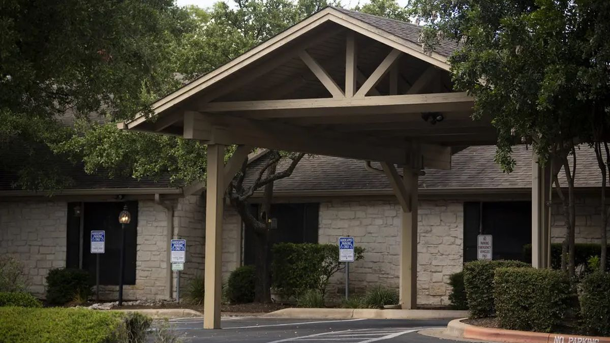 After months of barring visitation at Texas nursing homes, the state announced it will allow visitors again, with lots of conditions.