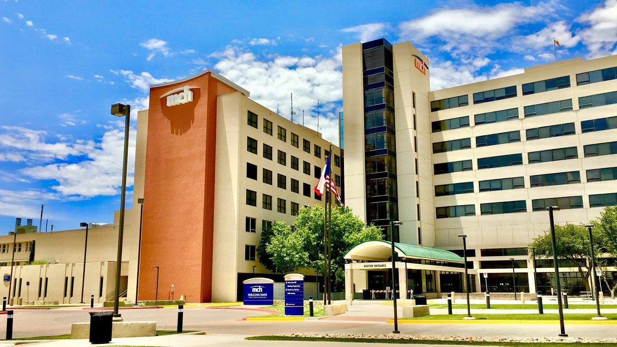 Medical Center Hospital.