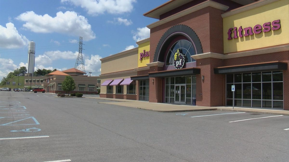 Planet Fitness take precautions to open gyms by June 30th.