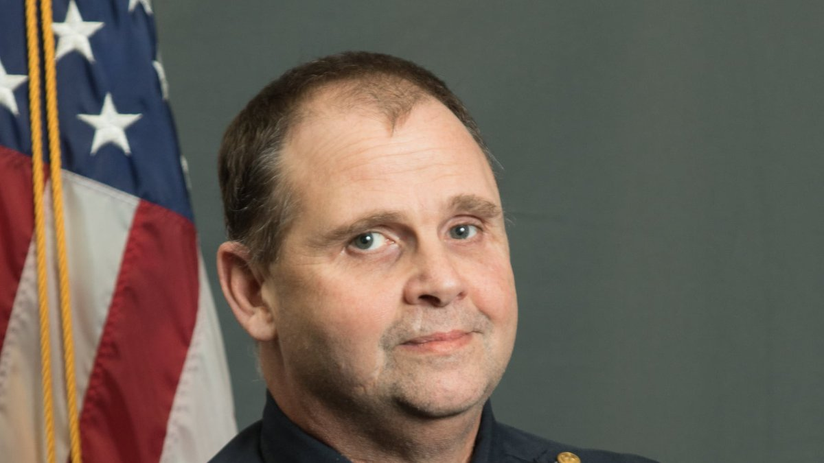 Lt. Clay McClure with the Texarkana Texas Police Department died Wednesday, July 28, 2021 after...