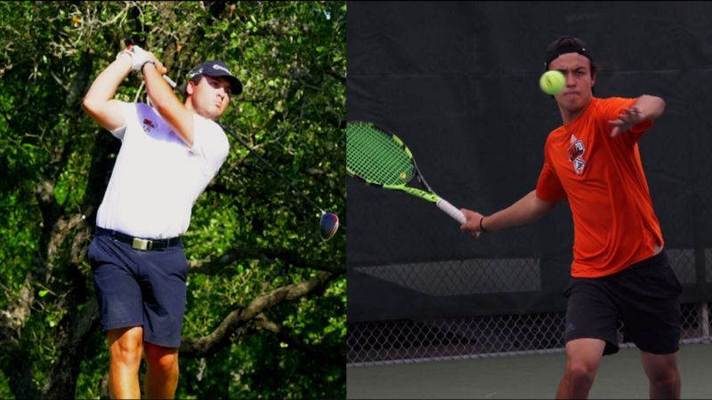 UTPB golf and tennis take center stage for fall season