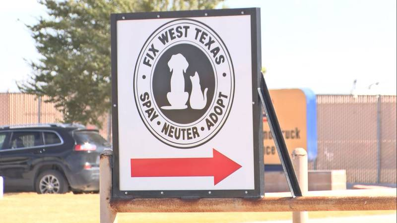 Fix West Texas.