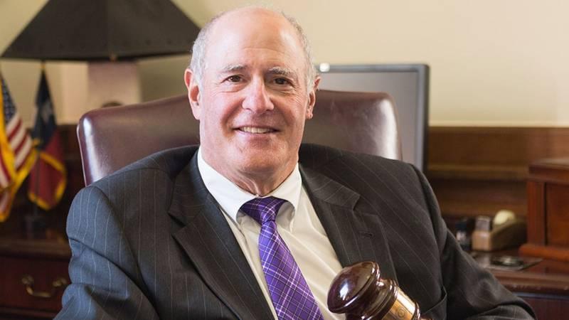 State Senator Kel Seliger.