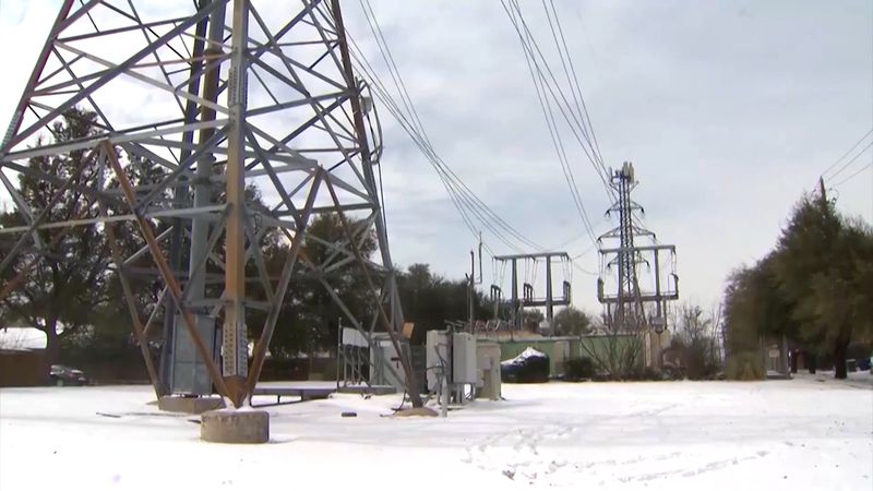 Four minutes and 37 seconds is how close ERCOT officials say we came to a statewide blackout...