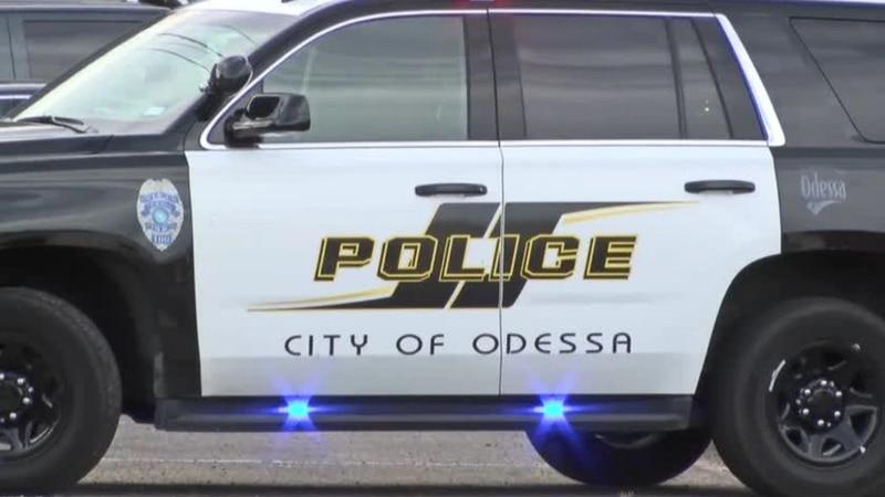 Vehículo del Departamento de Policía de Odessa. (Cbs 7 Foto de archivo) (KOSA)